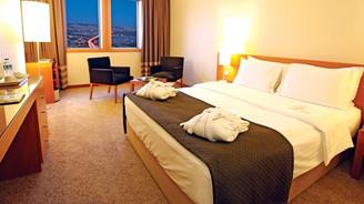 The Plaza Hotel'den Bursa'ya 60 milyon dolarlık yatırım