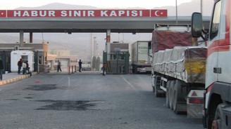 'Türk ihracatçısı çekilirse Irak'ı başkası doldurur'