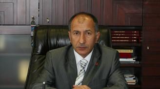 Barutçu, MHP'den ihraç edildi