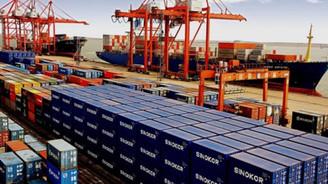 UİB'in ekim ihracatı 2 milyar doları geçti