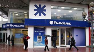 Finansbank RK tarafından verilen cezayı ödedi