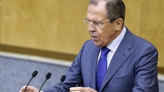 Lavrov'dan 'Beyaz Saray' çıkışı