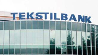 Fitch, Tekstilbank'ın kredi notlarını teyit etti