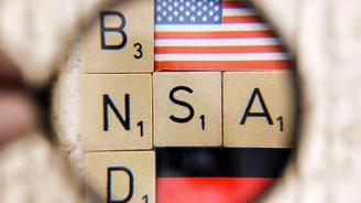 Alman istihbaratı ABD'yi dinledi iddiası