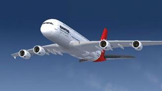 Türkiye hava trafiğinde birinciliği kaptırmadı