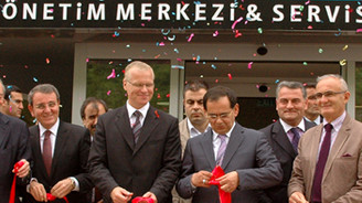 'Samsun' tüm Türkiye'ye cevap verecek