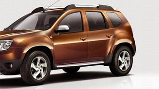 Dacia satışları patladı