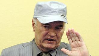 Mladiç Lahey'de ilk kez hakim karşısına çıktı