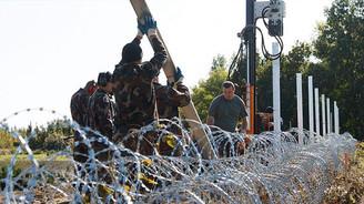Macaristan'dan bir sığınmacı hamlesi daha