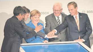 Bosch'un yeni Ar-Ge kampüsünden 'zekâ' fışkırıyor