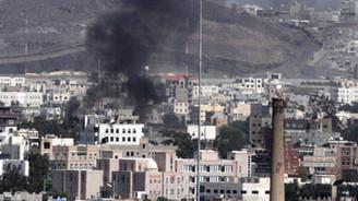 Yemen'de halk sandık başında