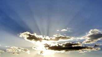 Güneş tekrar yüzünü gösterecek
