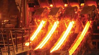 Çelikte 10 yılın en büyük resesyonu!