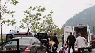 Hopa olaylarında 6 tutuklama
