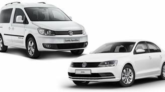 Volkswagen Türkiye'de Jetta ve Caddy satışını durdurdu