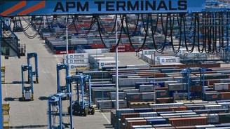 APM Terminals firmaların lojistik maliyetini üçte bir azaltacak
