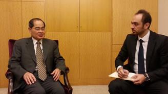 Singapur, finansman gücü ile ortaklıklar kurmak istiyor