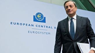 Draghi'den 'enflasyon' açıklaması