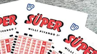 Süper Loto 17 milyona koşuyor