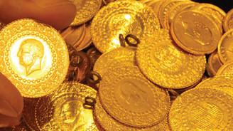 Son bir yılda altının fiyatı yüzde 40, üretimi yüzde 32 arttı