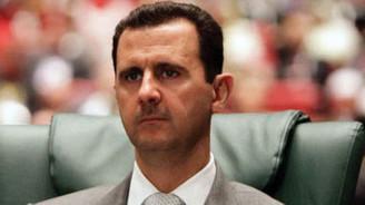 Esad, İspanya'nın teklifini reddetti iddiası