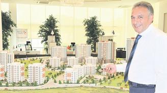 450 yıllık Kervan Saray'ı otel olarak inşa edecek
