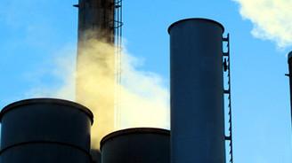 Sanayi üretimi beklenti üzerinde arttı