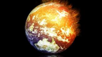 Küresel ısınma, dünya ekonomisini yüzde 23 eritecek!