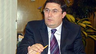 Çanakçı ve heyeti, IMF - DB toplantılarında Türkiye'yi temsil etti