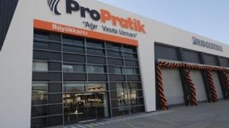 Brisa, 4. ProPratik mağazasını Van'da açtı