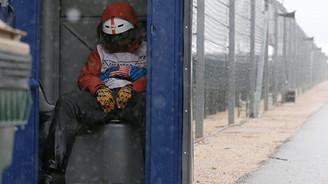 ABD Grand Prix'si sıralama turlarına yağış engeli