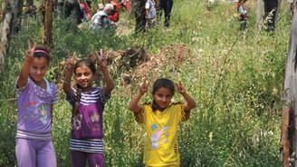 Son 24 saat içinde sığınmacıların sayısı iki bine yaklaştı