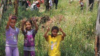 Suriye'den gelenler 12 bine yaklaşıyor