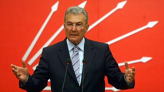 Baykal, Erdoğan'ı konuşmaya davet etti