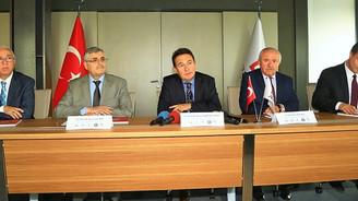 Kayseri'den 60 öğrenciye yurt dışında staj imkanı