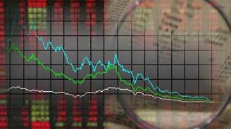 Piyasalar kaygıların gölgesinde
