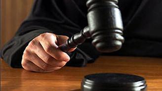 Cavit Çağlar 1 yıl 9 ay hapis cezasına çarptırıldı
