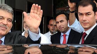 Cumhurbaşkanı Gül Tunus'a gitti