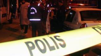 Bursa'da 'pompalıyla' banka soygunu