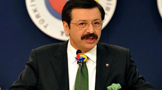 Romanya'da yeni işbirliklerine hazırız