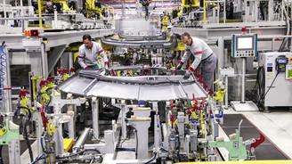 Bursa sanayiinde üretim tam gaz