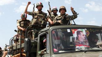 ABD, Suriye'ye yaptırım kararı aldı