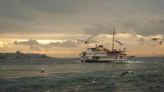 Türkiye geneli parçalı ve çok bulutlu