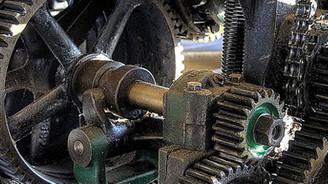 Sanayi üretimi kasımda yüzde 8.4 arttı