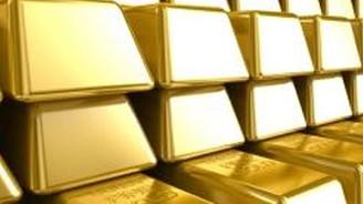 Altın ithalatı Ekim'de geriledi