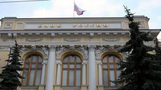 Rusya Merkez Bankası 2016'da faizleri düşürebilir