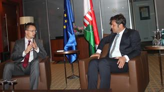'Göç dalgası Türkiye ile daha stratejik işbirliği gerektiriyor'