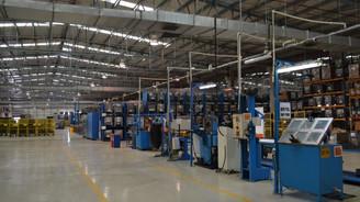 Meklas Group, 5'inci fabrikasını ocak ayında devreye alacak