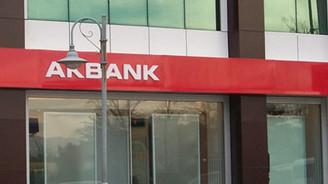 Akbank, ihraç için SPK'ya başvurdu