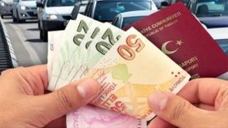 10 yıllık pasaport 621 lira olacak